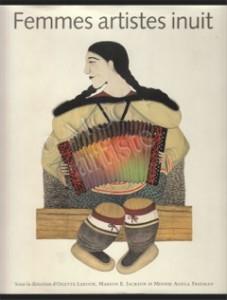 Femmes artistes inuit