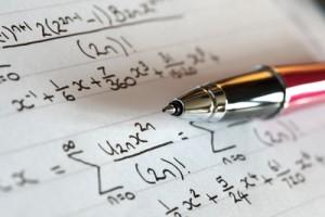 Writing a formula