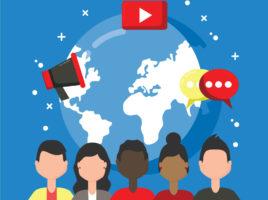 Editors' Association of Earth social network