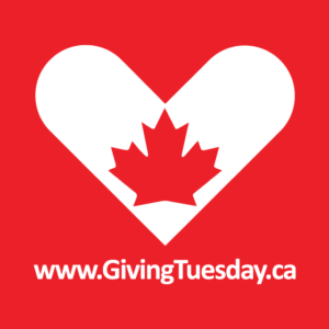 GivingTuesday campaign logo