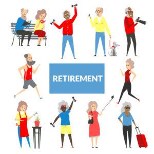 Retirement Opportunities