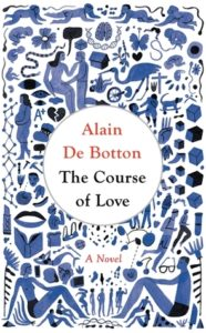 Library Book Cover of The Course of Love