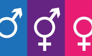 Gender Icons