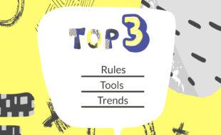 Editor's Top 3