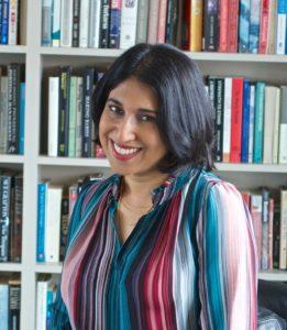 Sangeeta Mehta and Diversity in Publishing