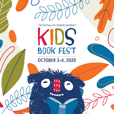 FOLD Kids Bookfest Logo