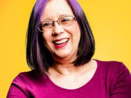 Rhonda Kronyk, Writing and Editing Consultant