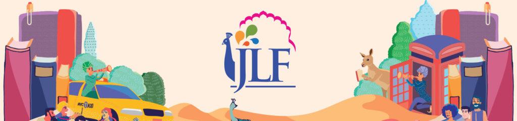 Jaipur Literature Festival logo