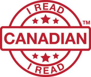 I Read Canadian trademark logo
