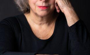 Mary Rykov